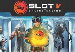 Покорители галактики турнир в SlotV